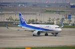 EC5Wさんが、関西国際空港で撮影した全日空 A320-271Nの航空フォト(写真)