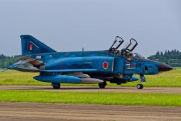 いっち〜@RJFMさんが、新田原基地で撮影した航空自衛隊 RF-4E Phantom IIの航空フォト(飛行機 写真・画像)