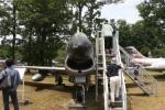 Wasawasa-isaoさんが、奈良基地で撮影した航空自衛隊 F-86D-50の航空フォト(写真)