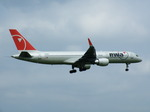 アイスコーヒーさんが、成田国際空港で撮影したノースウエスト航空 757-251の航空フォト(飛行機 写真・画像)