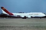 tassさんが、成田国際空港で撮影したエア・インディア 747-337Mの航空フォト(写真)