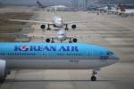HK Express43さんが、関西国際空港で撮影した大韓航空 777-3B5/ERの航空フォト(写真)