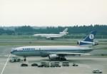 エルさんが、成田国際空港で撮影したサベナ・ベルギー航空 DC-10-30CFの航空フォト(写真)