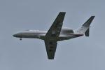 qooさんが、高松空港で撮影した国土交通省 航空局 525C Citation CJ4の航空フォト(写真)