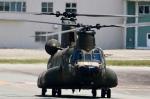 Zakiyamaさんが、熊本空港で撮影した陸上自衛隊 CH-47JAの航空フォト(写真)