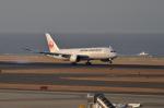 EC5Wさんが、中部国際空港で撮影した日本航空 787-8 Dreamlinerの航空フォト(写真)