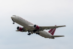 ファントム無礼さんが、横田基地で撮影したオムニエアインターナショナル 767-33A/ERの航空フォト(写真)