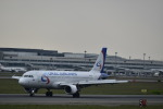 シャークレットさんが、新千歳空港で撮影したウラル航空 A320-214の航空フォト(写真)