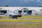 Koenig117さんが、新田原基地で撮影した航空自衛隊 F-15J Eagleの航空フォト(写真)