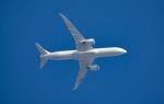 tamtam3839さんが、中部国際空港で撮影した日本航空 787-9の航空フォト(写真)