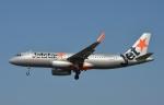 鉄バスさんが、福岡空港で撮影したジェットスター・ジャパン A320-232の航空フォト(写真)
