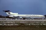 tassさんが、フォートローダーデール・ハリウッド国際空港で撮影したアメリカン・トランス航空 727-227/Advの航空フォト(写真)