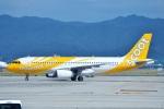 kurubouzuさんが、関西国際空港で撮影したタイガー・エアウェイズ A320-232の航空フォト(写真)