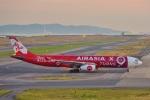 kurubouzuさんが、関西国際空港で撮影したエアアジア・エックス A330-343Xの航空フォト(写真)