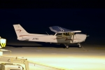 E-75さんが、函館空港で撮影した本田航空 172S Skyhawk SPの航空フォト(写真)
