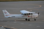 Tomochanさんが、函館空港で撮影した本田航空 172S Skyhawk SPの航空フォト(写真)