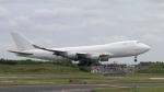 raichanさんが、成田国際空港で撮影したアトラス航空 747-4KZF/SCDの航空フォト(写真)