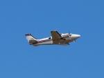 FT51ANさんが、仙台空港で撮影した航空大学校 Baron G58の航空フォト(写真)