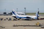 EC5Wさんが、中部国際空港で撮影したヴォルガ・ドニエプル航空 An-124-100 Ruslanの航空フォト(写真)