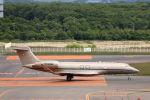 funi9280さんが、新千歳空港で撮影したSKY KUMARK III G-Vの航空フォト(写真)
