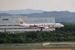 funi9280さんが、新千歳空港で撮影したジェイ・エア ERJ-190-100(ERJ-190STD)の航空フォト(写真)