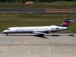 FT51ANさんが、仙台空港で撮影したアイベックスエアラインズ CL-600-2C10 Regional Jet CRJ-702ERの航空フォト(写真)