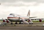Cygnus00さんが、千歳基地で撮影した航空自衛隊 747-47Cの航空フォト(写真)