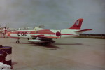 ヒロリンさんが、小松空港で撮影した航空自衛隊 T-1Bの航空フォト(写真)