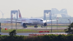多摩川崎2Kさんが、羽田空港で撮影した日本航空 A350-941XWBの航空フォト(写真)