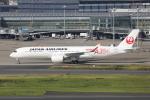 Daidai☆彡さんが、羽田空港で撮影した日本航空 A350-941XWBの航空フォト(写真)