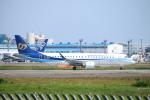 ceskykrumlovさんが、成田国際空港で撮影したマンダリン航空 ERJ-190-100 IGW (ERJ-190AR)の航空フォト(写真)