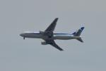 E-75さんが、函館空港で撮影した全日空 767-381/ERの航空フォト(写真)