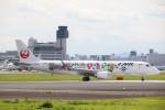 HK Express43さんが、伊丹空港で撮影したジェイ・エア ERJ-190-100(ERJ-190STD)の航空フォト(写真)