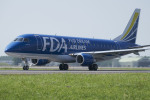 Valentinoさんが、茨城空港で撮影したフジドリームエアラインズ ERJ-170-200 (ERJ-175STD)の航空フォト(写真)