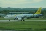 ユターさんが、ブルネイ国際空港で撮影したロイヤルブルネイ航空 A320-251Nの航空フォト(写真)