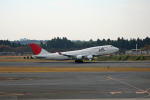 tsubameさんが、成田国際空港で撮影した日本航空 747-446の航空フォト(写真)