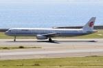 sky-spotterさんが、中部国際空港で撮影した中国国際航空 A321-232の航空フォト(写真)