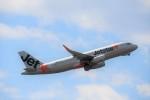 エルさんが、成田国際空港で撮影したジェットスター・ジャパン A320-232の航空フォト(写真)
