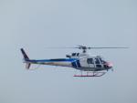 yutopさんが、米子空港で撮影した中日本航空 AS350B3 Ecureuilの航空フォト(写真)