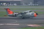 メンチカツさんが、羽田空港で撮影した海上自衛隊 US-1Aの航空フォト(写真)