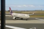 職業旅人さんが、ダニエル・K・イノウエ国際空港で撮影したハワイアン航空 A330-243の航空フォト(写真)