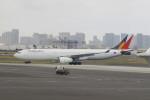 職業旅人さんが、ダニエル・K・イノウエ国際空港で撮影したフィリピン航空 A330-343Xの航空フォト(写真)