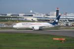 職業旅人さんが、ダニエル・K・イノウエ国際空港で撮影したアエロメヒコ航空 787-8 Dreamlinerの航空フォト(写真)