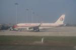 職業旅人さんが、成都双流国際空港で撮影した中国東方航空 A320-232の航空フォト(写真)