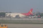 職業旅人さんが、成都双流国際空港で撮影した深圳航空 A319-112の航空フォト(写真)