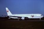tassさんが、成田国際空港で撮影した日本航空 767-346の航空フォト(写真)