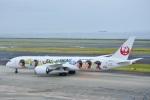 kurubouzuさんが、中部国際空港で撮影した日本航空 787-9の航空フォト(写真)