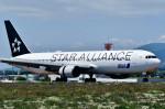 Dojalanaさんが、函館空港で撮影した全日空 767-381/ERの航空フォト(飛行機 写真・画像)