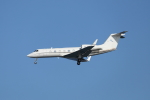 mogusaenさんが、羽田空港で撮影した金鹿航空 G-IV-X Gulfstream G450の航空フォト(写真)
