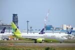 ceskykrumlovさんが、成田国際空港で撮影したジンエアー 737-8SHの航空フォト(写真)